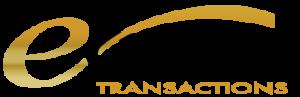 ecard transactions logo